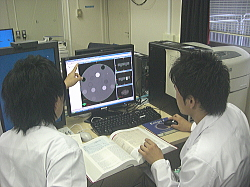 Division of Medical Physics, Department of Radiation